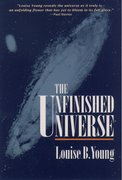 Cover for The Unfinished Universe