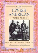 Cover for The Jewish American Family Album