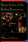 Cover for Classic Fiction of the Harlem Renaissance