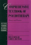 Cover for Comprehensive Textbook of Psychotherapy