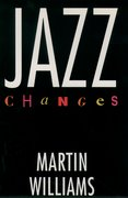 Cover for Jazz Changes