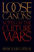 Cover for Loose Canons