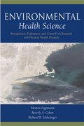 Cover for Environmental Health Science