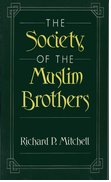 Cover for The Society of the Muslim Brothers