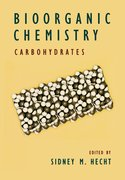 Cover for Bioorganic Chemistry: Carbohydrates