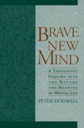 Cover for Brave New Mind