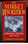 Cover for The Market Revolution
