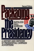 Cover for Packaging The Presidency