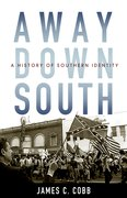 Cover for Away Down South