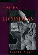 Cover for The Faces of the Goddess
