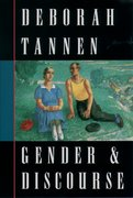 Cover for Gender and Discourse