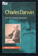 Cover for Charles Darwin