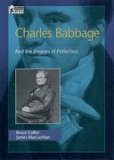 Cover for Charles Babbage