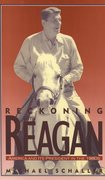 Cover for Reckoning with Reagan