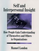Cover for Self and Interpersonal Insight