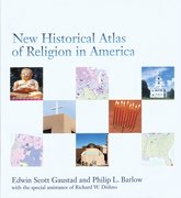 Cover for New Historical Atlas of Religion in America
