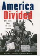 Cover for America Divided