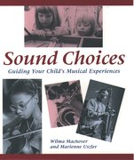 Cover for Sound Choices