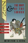 Cover for Zen and the Way of the Sword