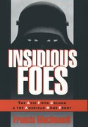 Cover for Insidious Foes