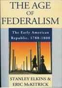 Cover for The Age of Federalism