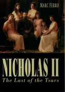 Cover for Nicholas II