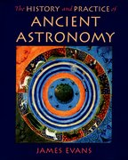 Cover for The History and Practice of Ancient Astronomy