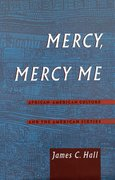 Cover for Mercy, Mercy Me