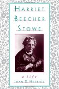 Cover for Harriet Beecher Stowe