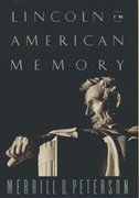 Cover for Lincoln in American Memory