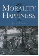 Cover for The Morality of Happiness