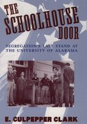 Cover for The Schoolhouse Door