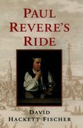 Cover for Paul Revere