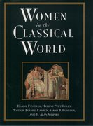Cover for Women in the Classical World