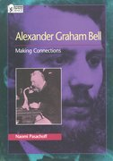 Cover for Alexander Graham Bell