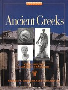 Cover for Ancient Greeks