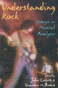 Cover for Understanding Rock
