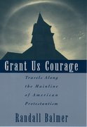 Cover for Grant Us Courage