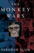 Cover for The Monkey Wars