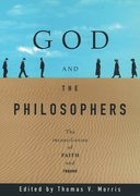 Cover for God and the Philosophers