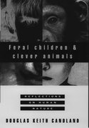 Cover for Feral Children and Clever Animals
