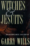 Cover for Witches and Jesuits