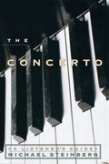 Cover for The Concerto