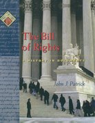 Cover for The Bill of Rights