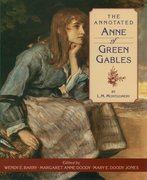 Cover for The Annotated Anne of Green Gables