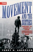 Cover for The Movement and The Sixties