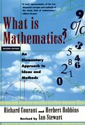 Cover for What Is Mathematics?