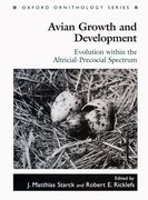 Cover for Avian Growth and Development