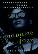 Cover for Madame Jazz