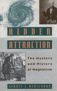 Cover for Hidden Attraction